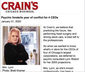 Click to read Artic;e at Chicago Crain's